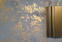 Paint & Wall Coverings (Wall Finishes) / Hard Materials & Finishes.
