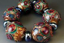 Beads / by Galadryl Jewelry Design