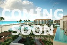 Dreams Playa Mujeres / Opening 2016! Perfectly situated in the exclusive gated community of Playa Mujeres outside of Cancun is Dreams Playa Mujeres Golf & Spa Resort. Surrounded by white sandy beaches, the clear aqua Caribbean Sea and a world famous golf course, this resort will provide an ideal vacation setting for couples and couples with children. Dreams Playa Mujeres will boast 450 spacious rooms and suites with stunning ocean views and private beach access with the inclusions of Unlimited-Luxury®.
