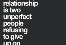 Relationship Quotes / Relationship Quotes