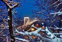 Cestovanie: Budapešť