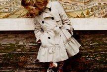 Little Ones  / by Duncan Weaver
