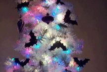 I'm dreaming of a goth Christmas