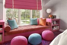 Kid's Bedrooms / by Dering Hall