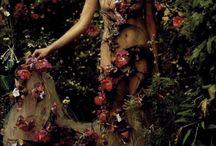 Body flowers