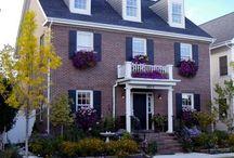 Parkwood Exteriors:  Chesapeake
