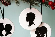Ornaments / by Alicia Wendt