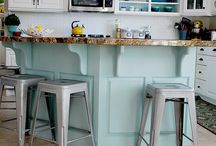 Kitchens for Thought / by Candice Rosin