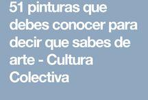Patricia . Historia del arte .