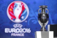 Euro 2016 / All about Piala Eropa atau Euro 2016