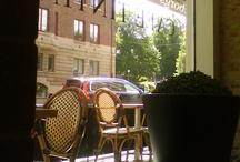 Göteborgs Caféer