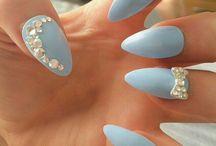 Nails / #cutenails