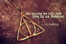 ϟ Harry Potter  9¾