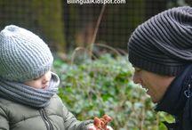 Language Development in Young Children