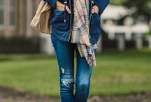 fabulous fall booties / How to style booties for your fall wardrobe