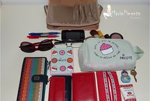 ♥What's in the bag♥