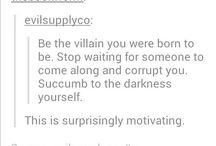 Evil evil... Eeeeviiiil