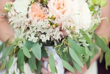 Bouquets / by Ashley Nicole Events