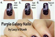 Galaktické Nechty