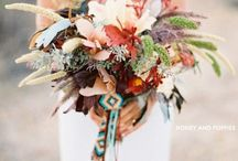 Native American Style / Weddings tipi style