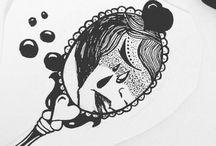 ©Rozverná   ---my work---