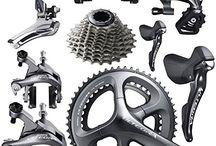 bike: PARTS