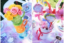 DARLING Parties / Ideas and inspirations for hosting a darling party