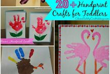 kids craft ideas / by Laurie Severson