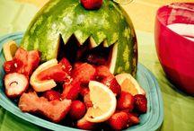 frutas diver
