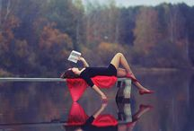 BOOK'S:) / by Neva Brandenburg