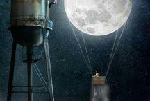 **Moon
