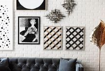 Wall art / by Molly Blum