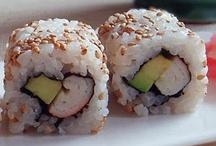Comida japonesa!!