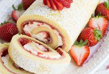 Recette fraise