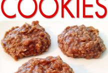 Recipes - Cookies Keep / by Dawn Bevins Wright