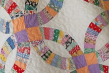 Sweet Quilts / Wrapped in the past.