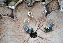 Handmade Jewelry / Handmade jewelry, by myself and other talented jewelers.