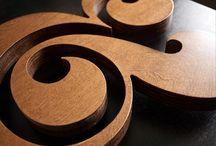 Wood Built / by Enzo Sí