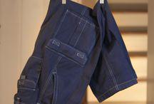 Men's Fashion / by Rit Dye