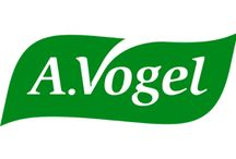 A.Vogel / The Swiss pioneer of natural health, Alfred Vogel, dedicated his whole life to achieving recognition for naturopathy and herbal medicine.