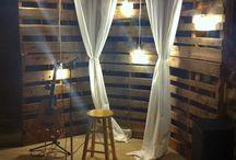 Ideas salón de grabación