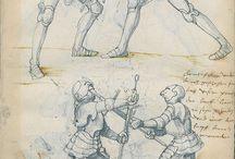 Medieval Martial Arts
