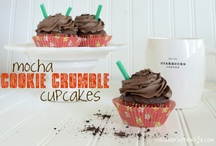 Cupcakes and Cakes / by Kimberly Niesing