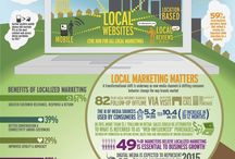 Local Marketing / by Jenneil Peters