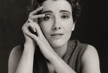 Favorite Actresses / by Dana Spinney