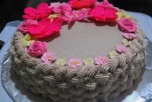 Cake stuffs