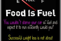 Αποφθέγματα Διατροφής
