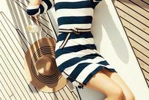 Sailing / by Marissa Dubin