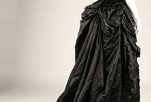 moda vittoriana
