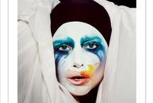 ARTPOP / All things Lady Gaga & ARTPOP related. Little Monsters, enjoy :) / by Ginger Sonntag